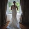 Jesus Peiro 8060 Wedding Dress