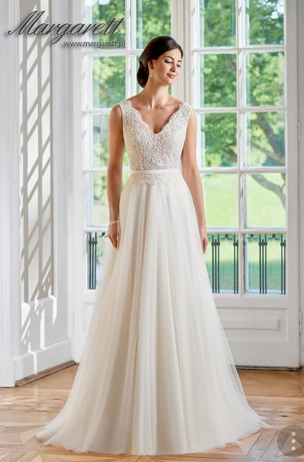 Margarett Alina Dress