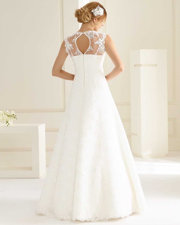 New Wedding Dress By Branco Evento (Ninfea)