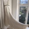 Never worn Maggie Sottero Pilar Wedding Dress
