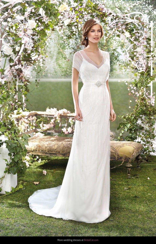 Fara Sposa 5811 wedding dress