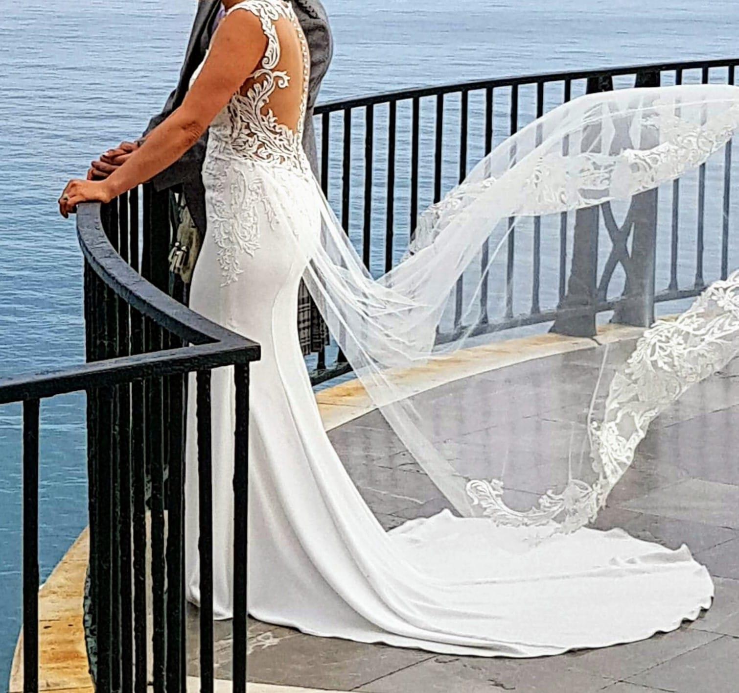 Wedding Gown London