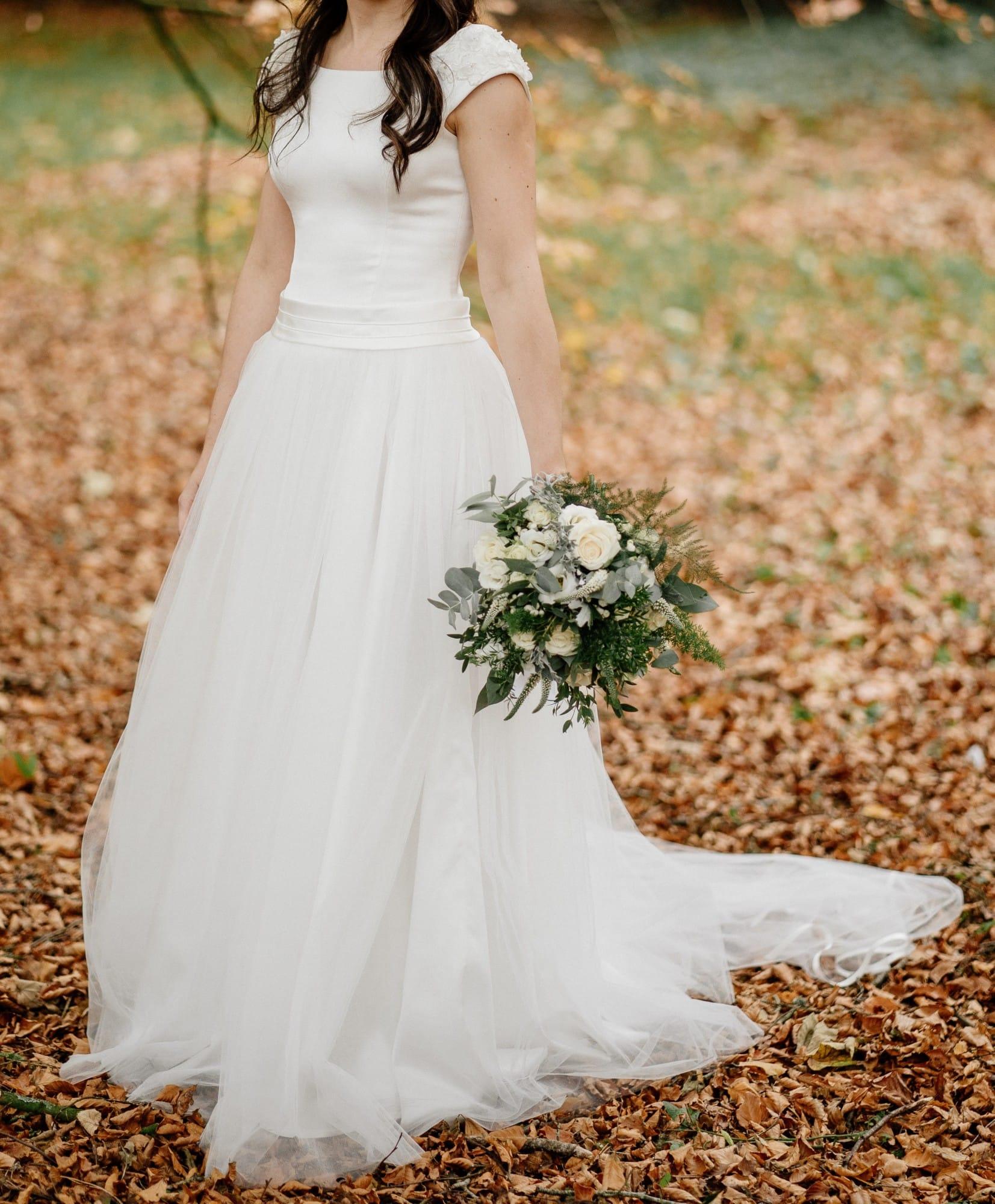Vintage Wedding Dresses Dublin: Sell My Wedding Dress Online