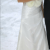 Ronald Joyce Terri Wedding Dress
