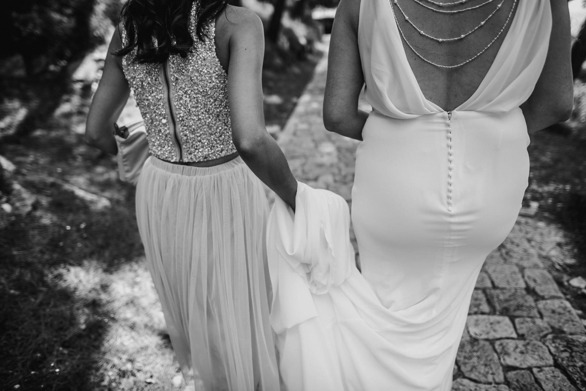 b1f9ee65c13b La Sposa Palpito – light and elegant dress - Sell My Wedding Dress ...