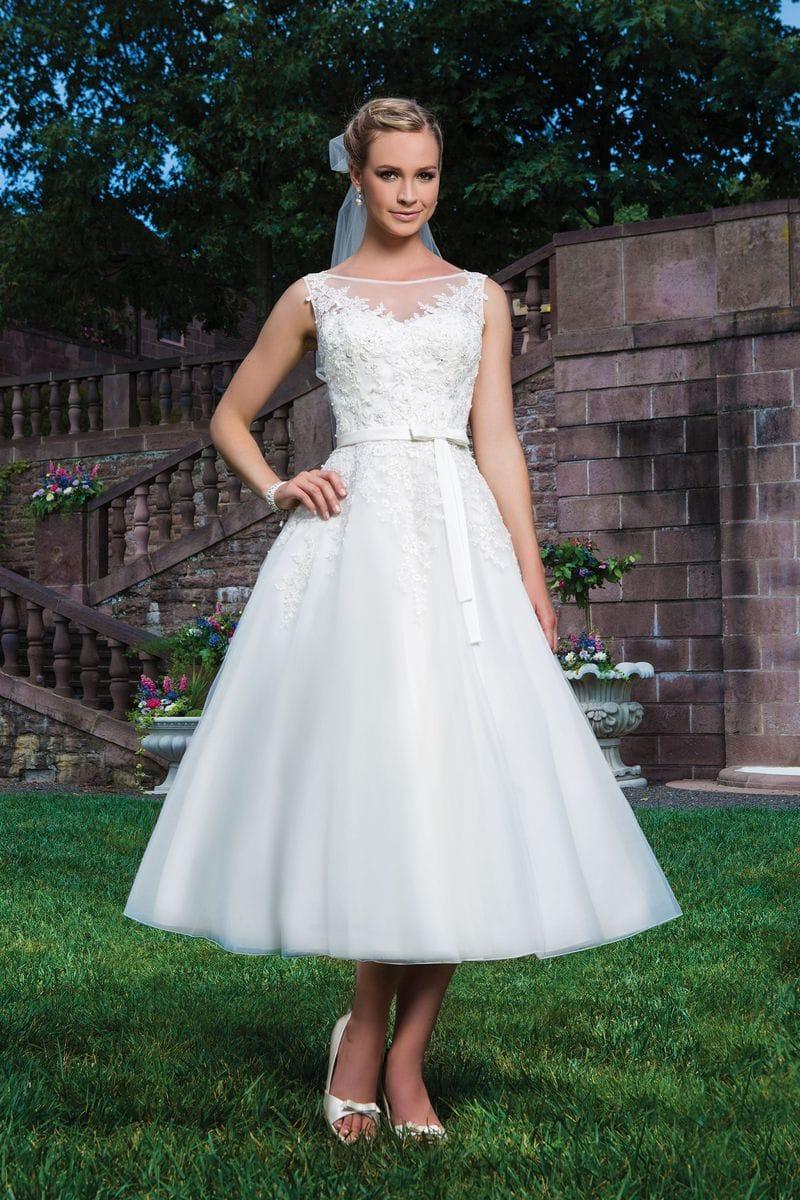 Justin Alexander for Sincerity Bridal 3855