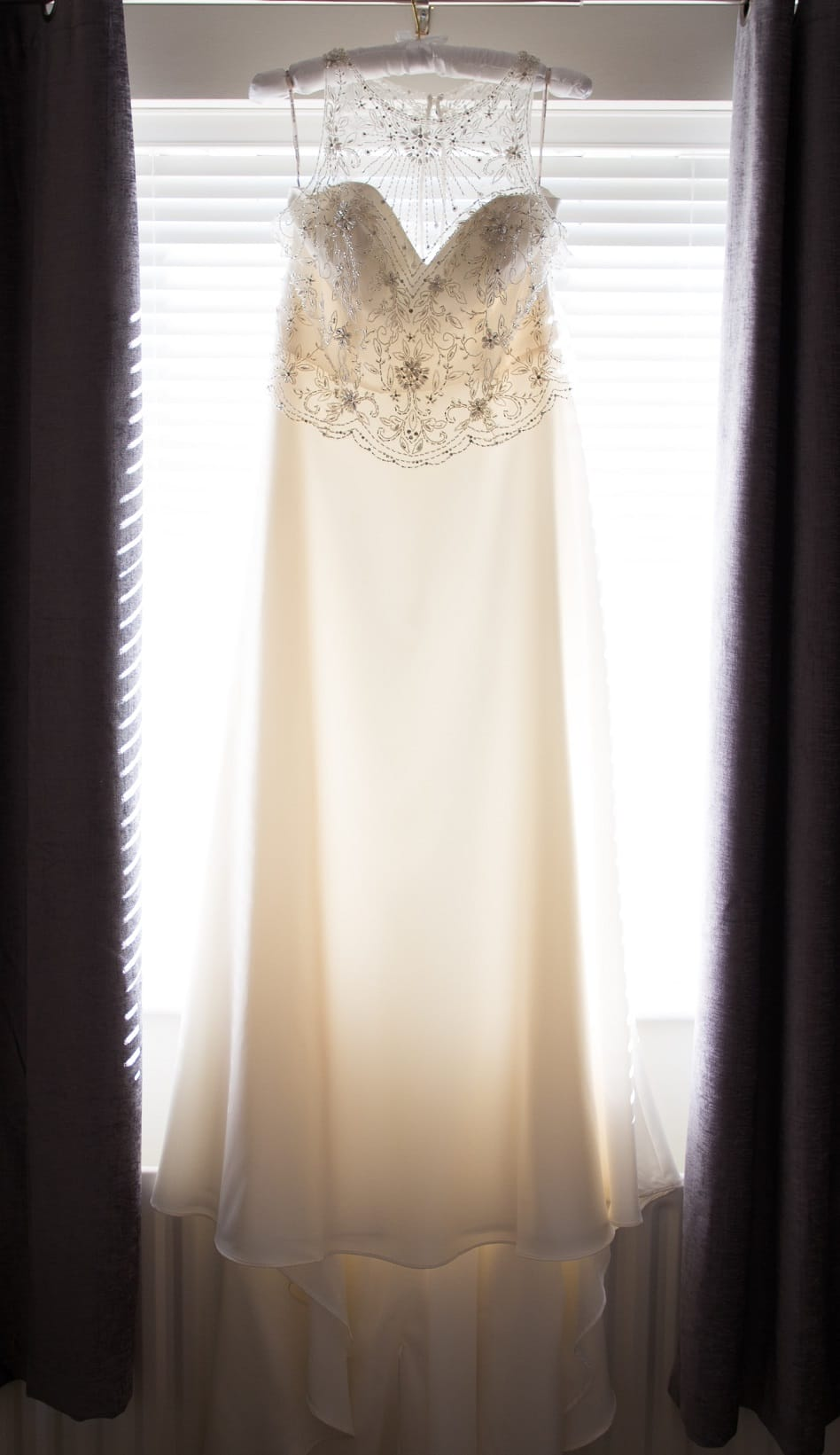 Maggie Sottero Larkin Wedding Dress