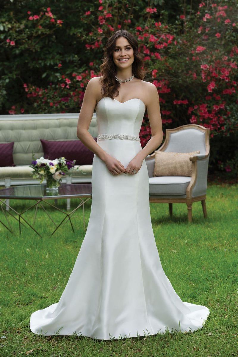 Justin Alexander for Sincerity Bridal 3958