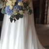 Demi gown from Stephanie Allin's Bellissimo 2017 Collection
