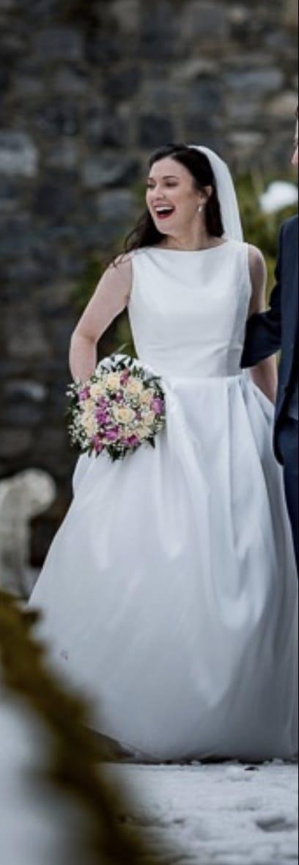 Stephanie Allin Estelle Dress