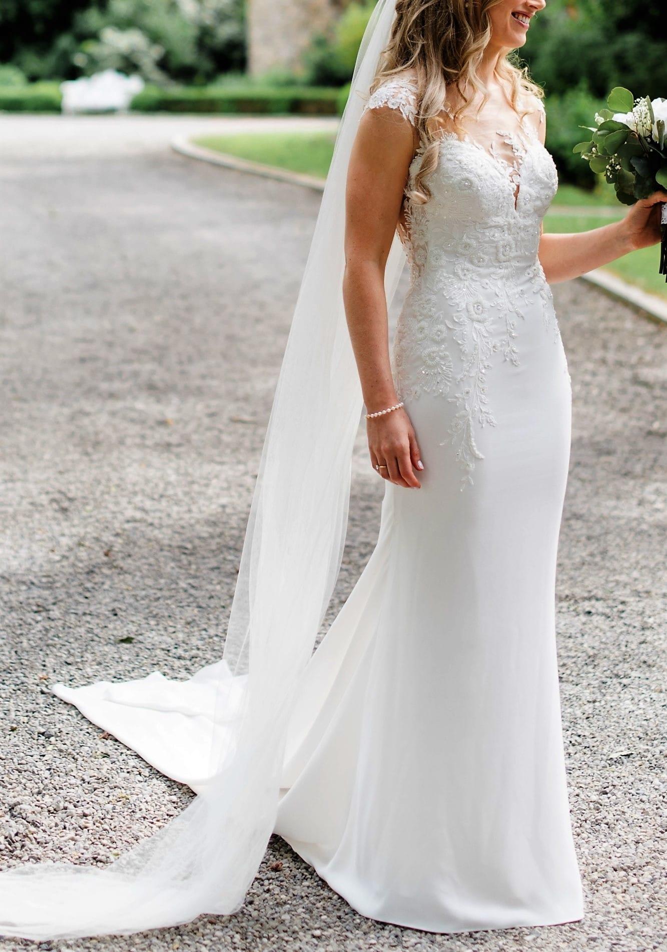 Dando London Adoring Gown