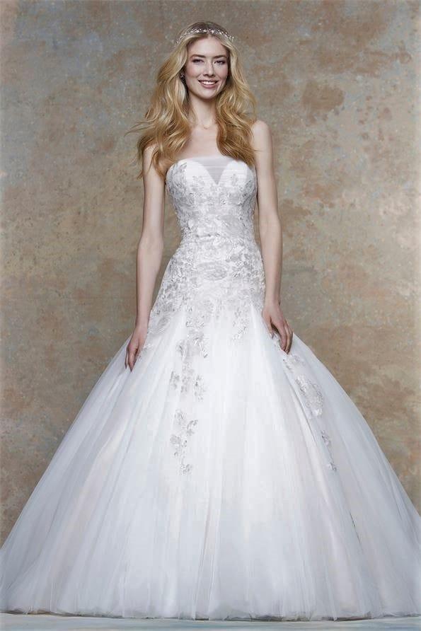 Ellis Bridals 11449 Magnolia Gown