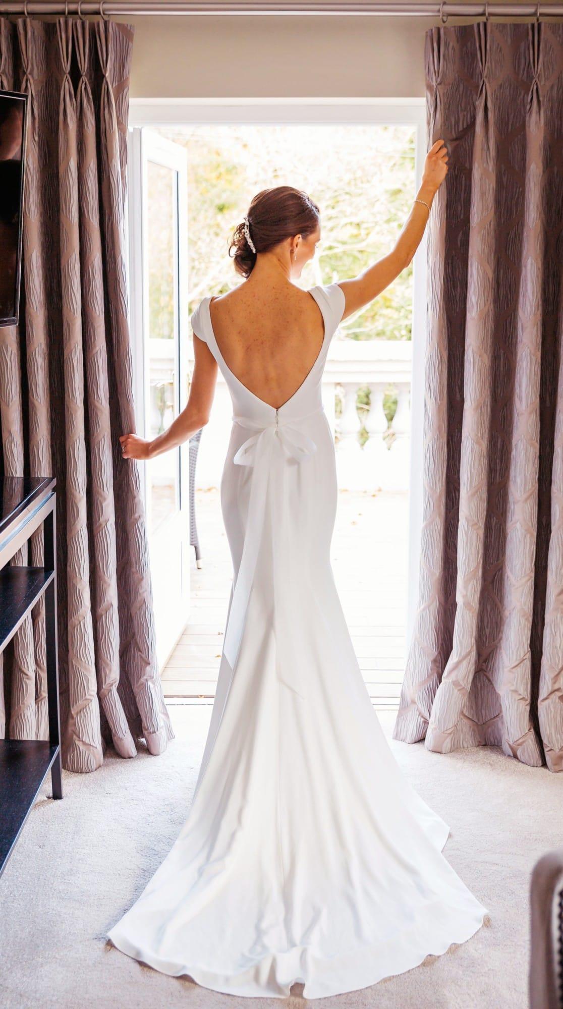 Mikaella 2061 Wedding Dress