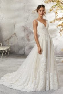 Have You Been Dreaming Of Your Wedding Dress We Sell Second Hand