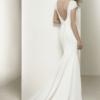 Elegant Pronovias Dralan wedding dress