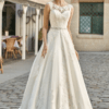 Annais Bridal PL481 wedding dress