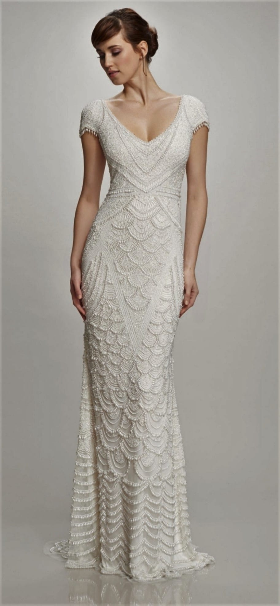 Theia Couture Serena Gown by Don O'Neill