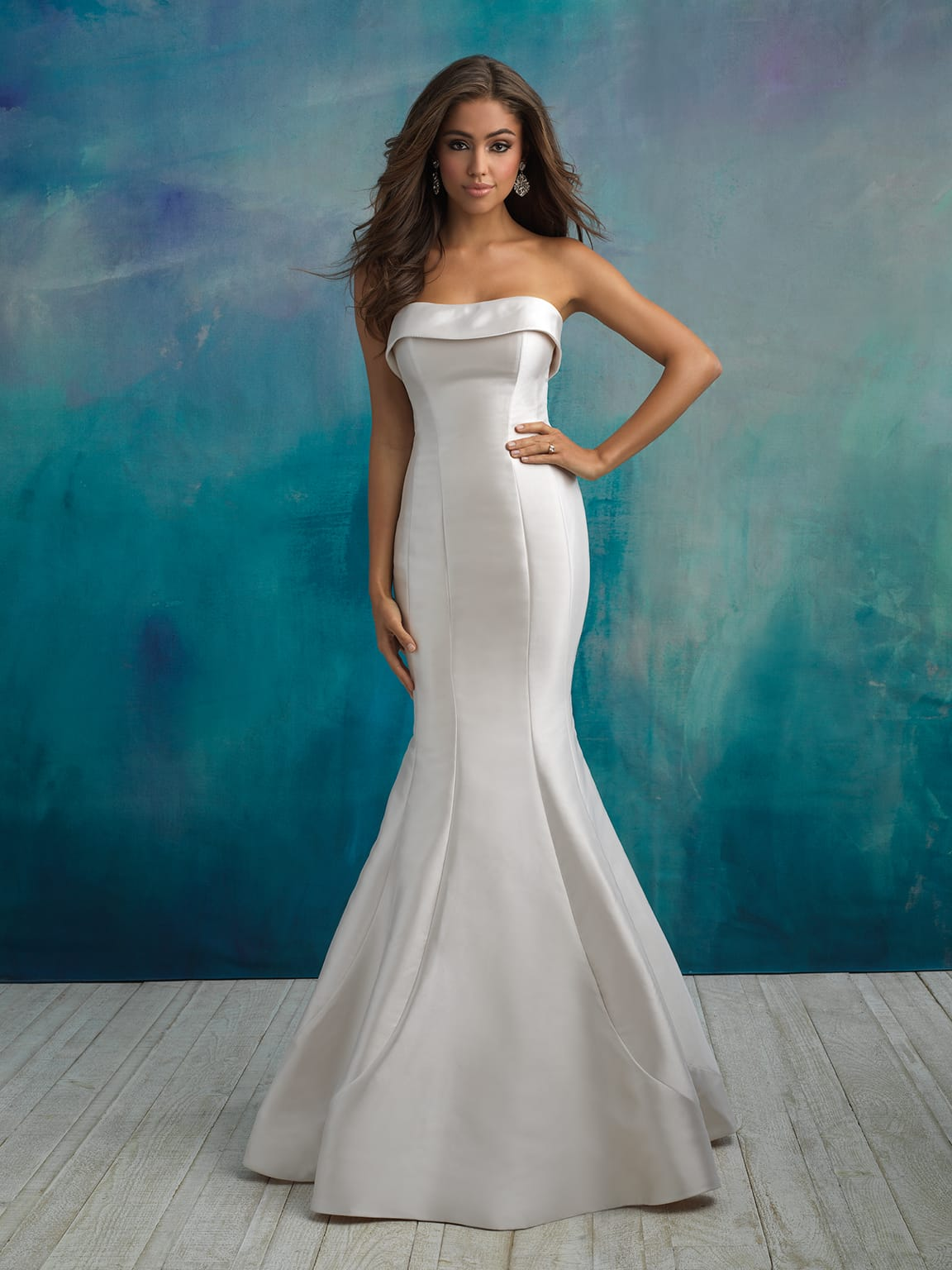 de25850cf623 Allure Bridal 9514 wedding dress - Sell My Wedding Dress Online ...