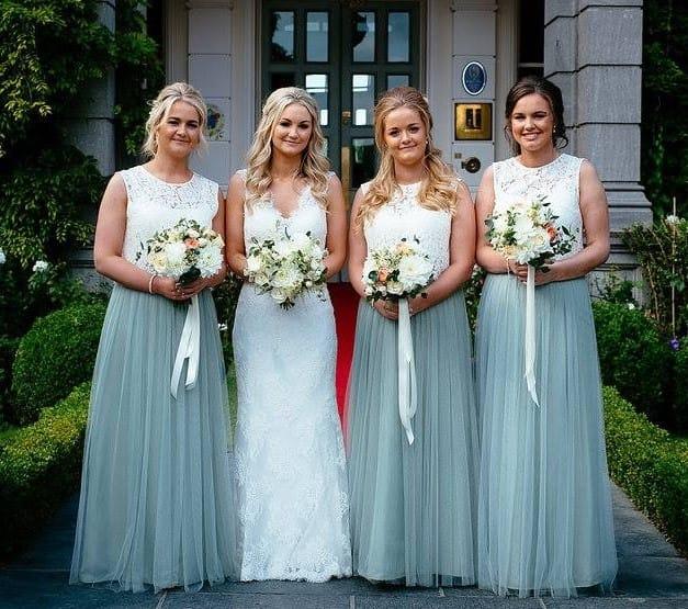 Madison James 201 wedding dress