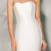 Anna Sorrano Dolce – Brand New Elegant Ivory Sweetheart Wedding Dress