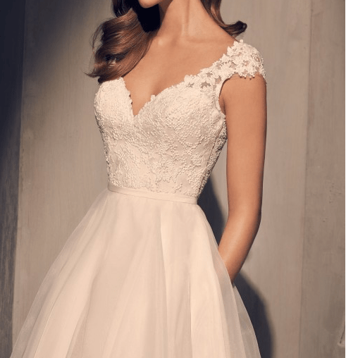 Where To Buy Wedding Gown: Sell My Wedding Dress Online