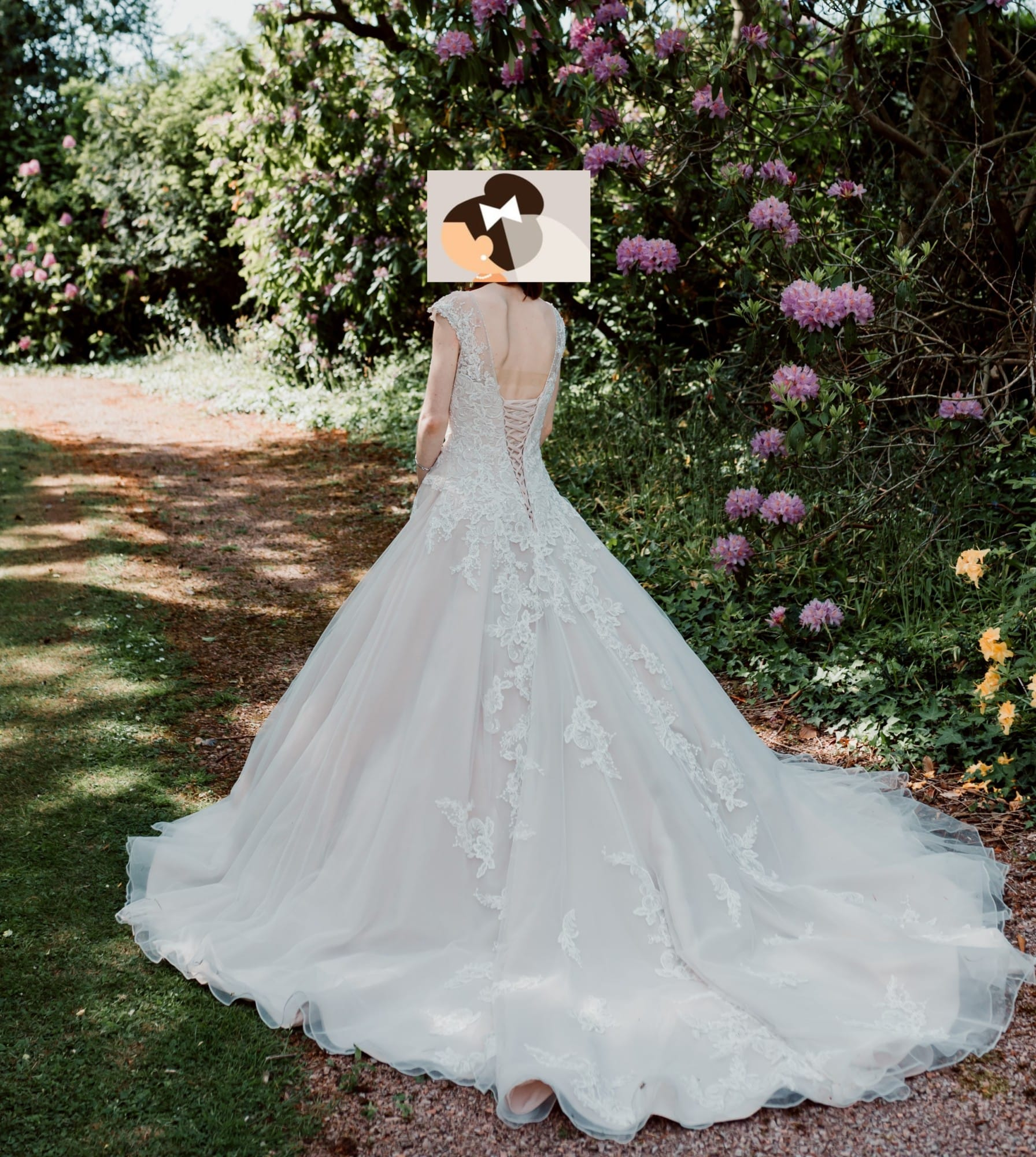 Sophia Tolli Bridal Spring 2019: Sophia Tolli Estelle Wedding Dress