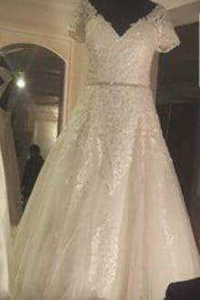 88c2081b1931 Buy wedding dress online in ireland
