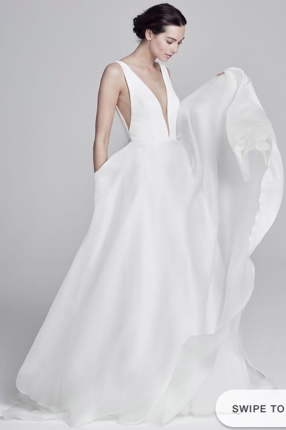 Suzanne Neville Serrano Dress