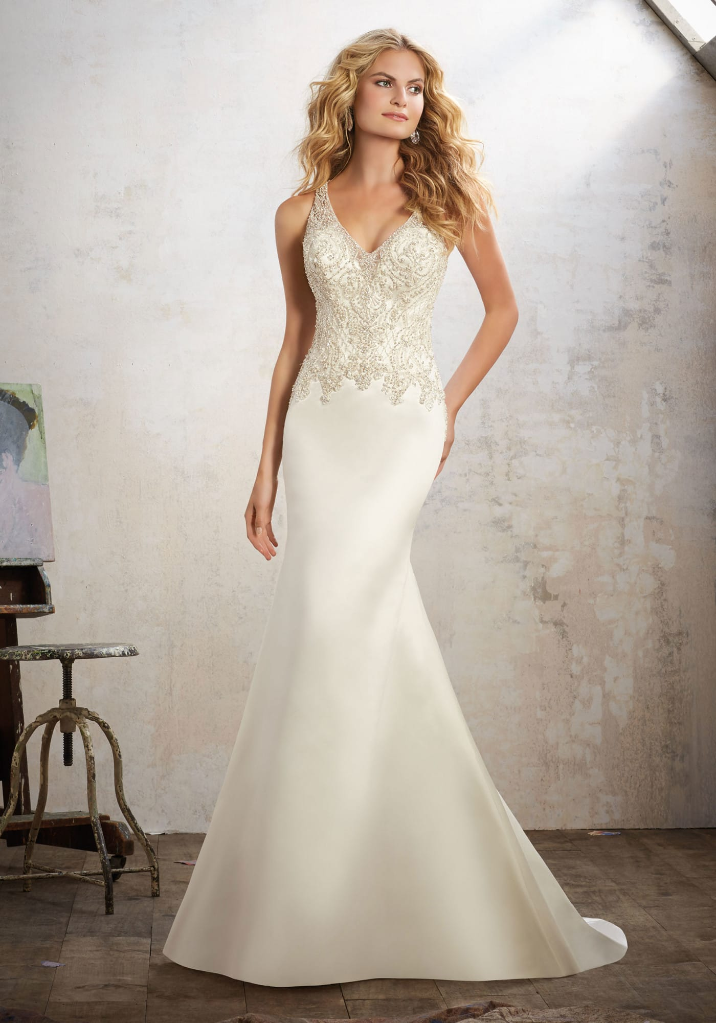 Morilee 8121 Maria Dress