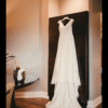 Stunning Mark Lesley 7272 Wedding Gown