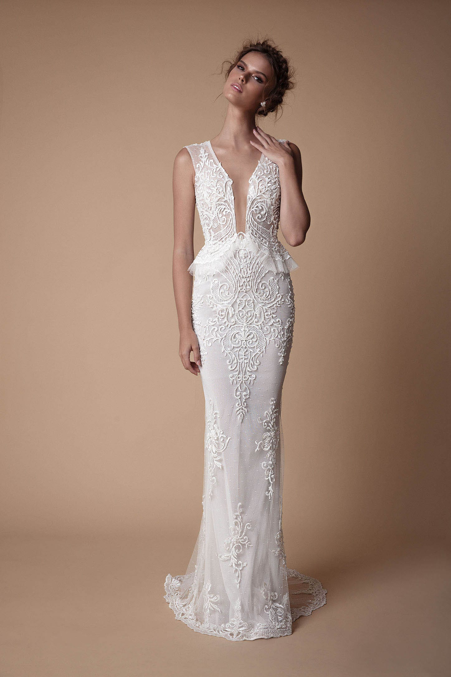 Muse by Berta – Britney Gown