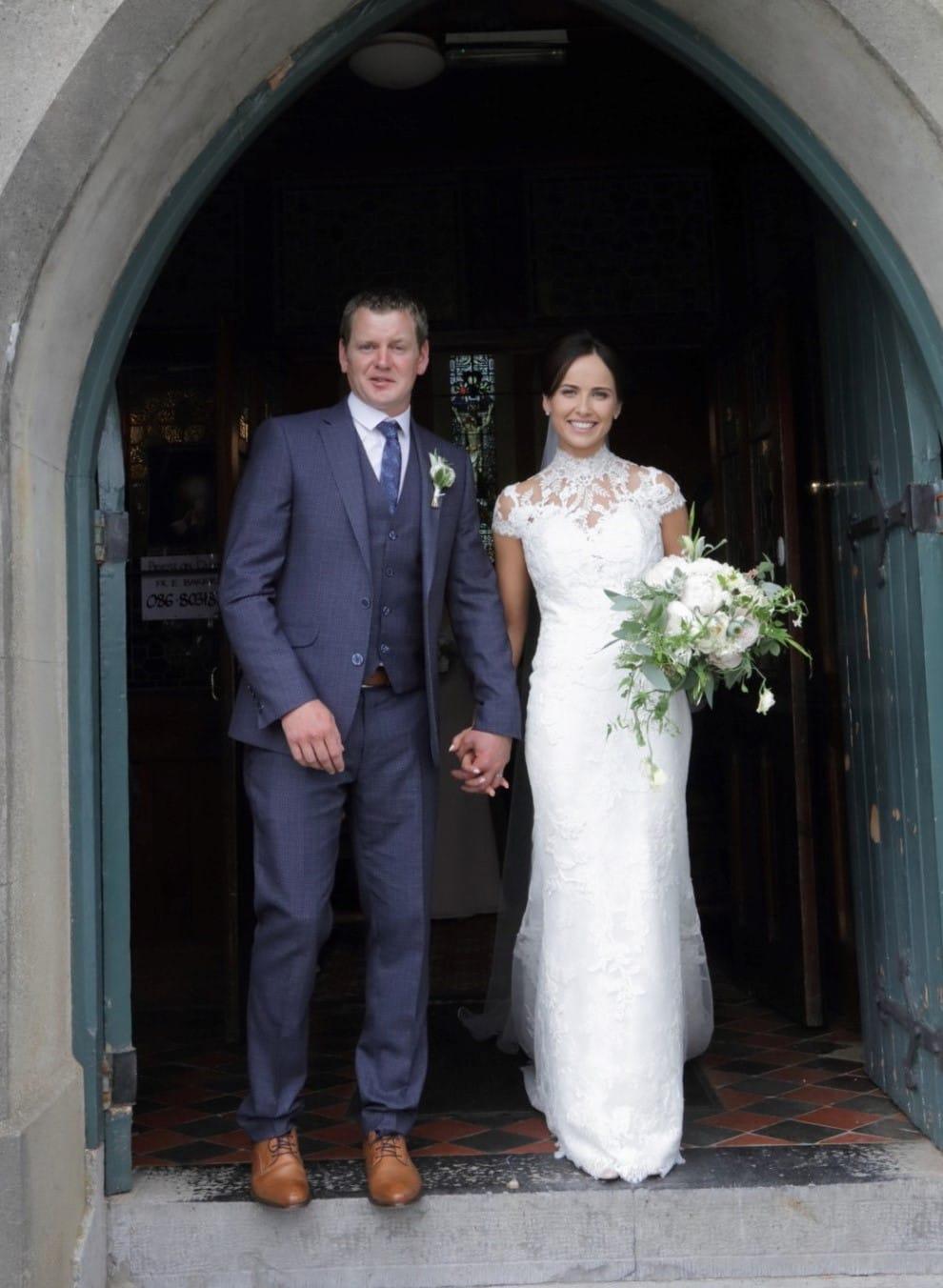 La Sposa Parmena Wedding Dress
