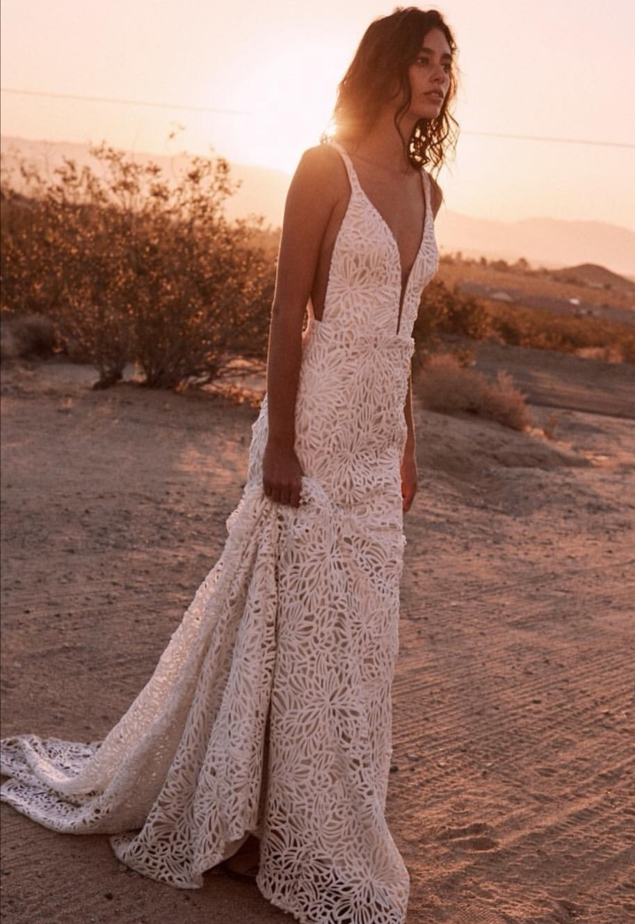 Laudae Tapia Gown