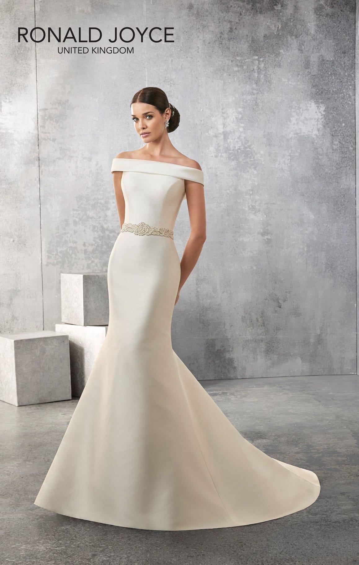 Ronald Joyce Amanda Wedding Dress