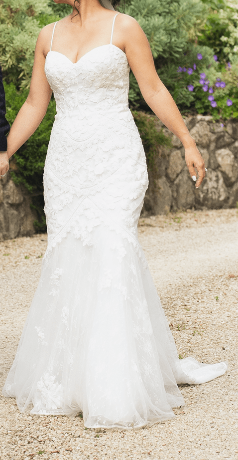 Modeca Emma Gown