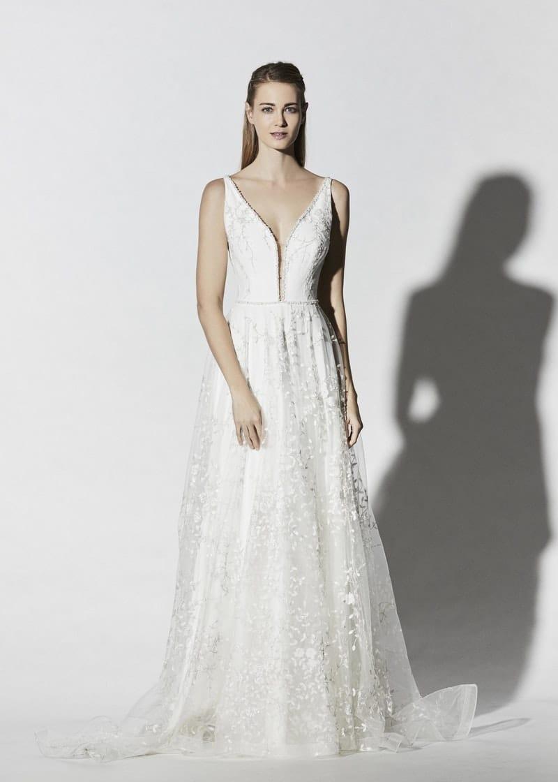 Savin London 2019 Aurora Dress
