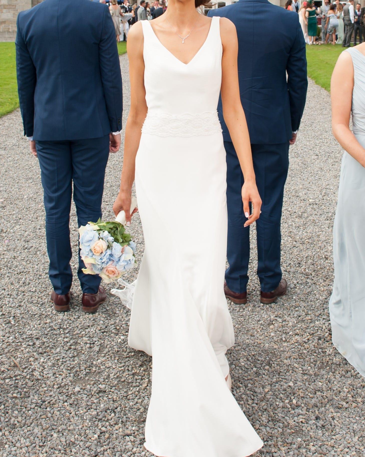 Novia D'Art Luca Gown