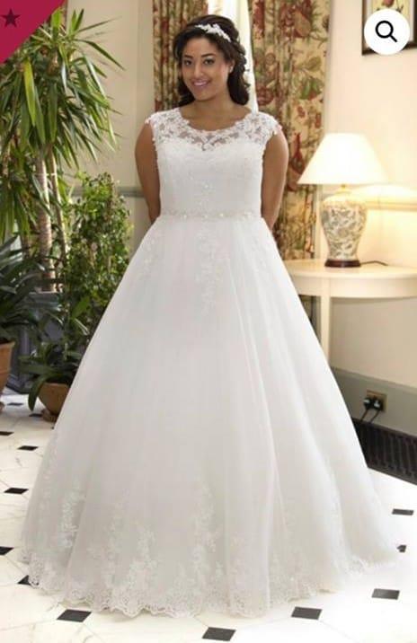 Phoenix Grace Dress
