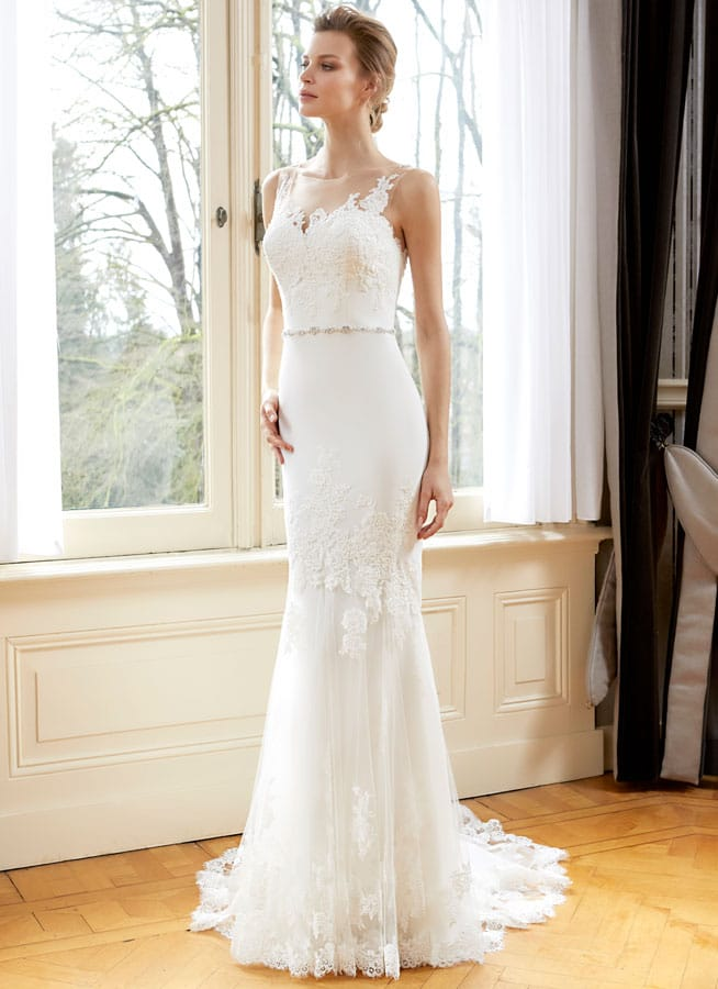 Modeca Argentina Wedding Dress