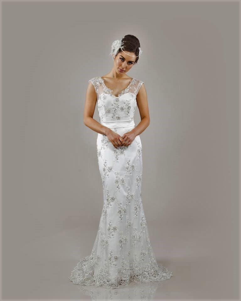 Tamem Michael Couture Lady Claudia Wedding Dress