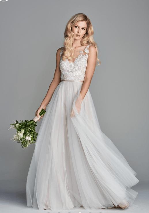 Wtoo by Watters Juno Wedding dress