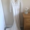 Anna Georgina – Never Worn Stunning Unique Wedding Gown