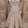 Ian Stuart Mother of the Bride Tea Dress