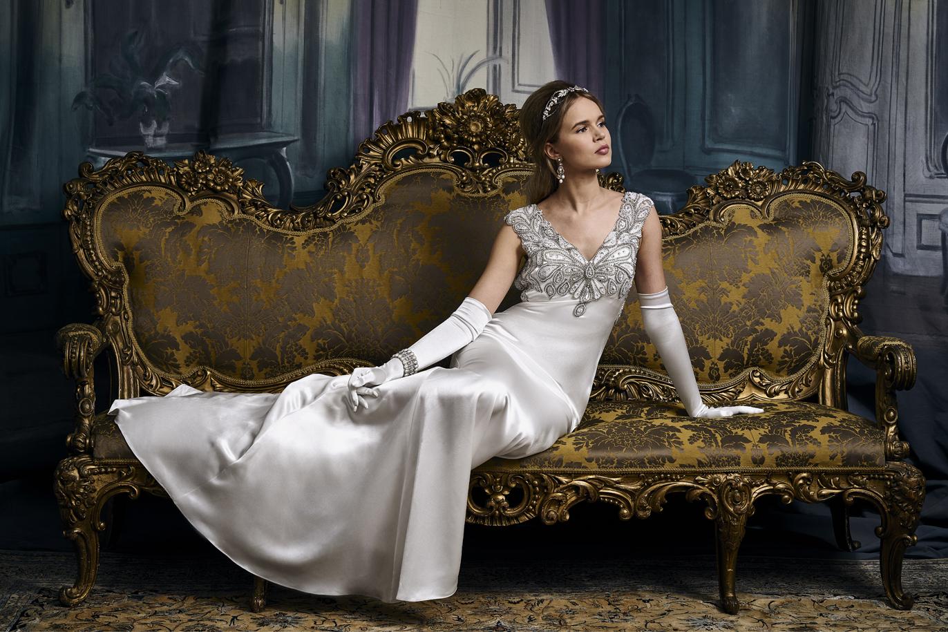 Eliza Jane Howell Ellie May Wedding Dress