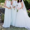 Ted baker bridesmaid dresses x 2