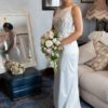 Elbeth Gillis Fiona Wedding Gown & Veil