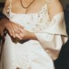 Bridget Moore Designer wedding dress