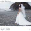 Beautiful Allure Bridals Ballgown – Style 9162