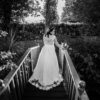 Mark Lesley Michelle Wedding Dress