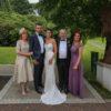 Top Australian Designer Karen Willis Holmes 'Anya' Sequin Wedding Dress